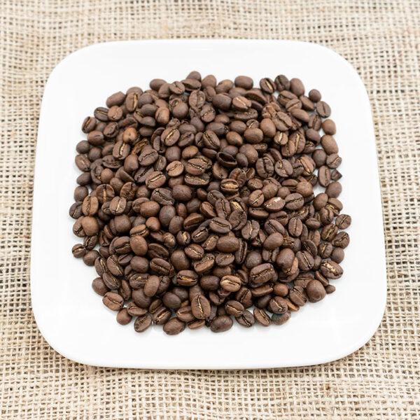 Baumgartner-Kaffee-Teller