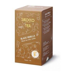 Sirocco Black Vanilla
