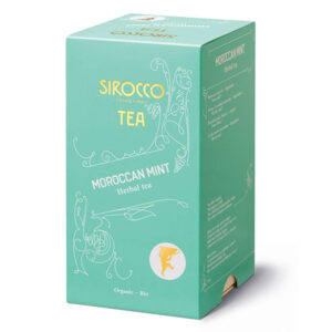 Sirocco Moroccan Mint