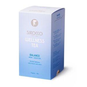 Sirocco Wellness Balance