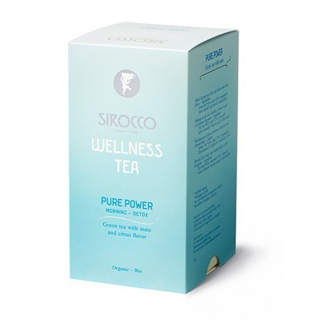 Sirocco- Wellness Pure Power