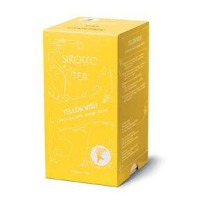 Sirocco Yellow Wish