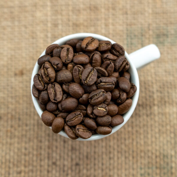 Baumgartner-Kaffee-Espresso-Tasse