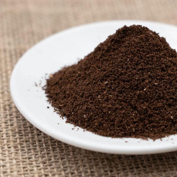 Baumgartner Kaffee gemahlen